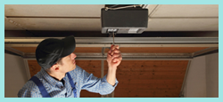 Colleyville TX Garage Door Opener