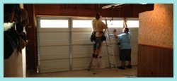 Colleyville TX Garage Door Repair